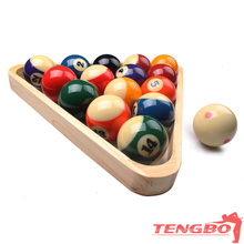 hot sale billiard ball eight ball billiards 8 ball