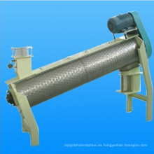 Mezclador de templado (amortiguador) para el molino de harina