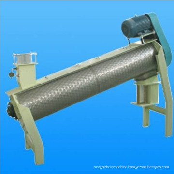 Spray Tempering Mixer for Wheat Flour Mill
