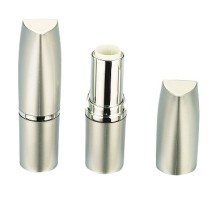 Vogue Silver Lipstick Tube