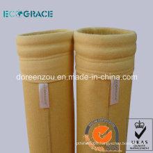 High Temperature Resistant Dust Filter Nomex Filter Bag