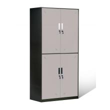 Bunte Locker Style Metall Kleiderschrank Cabinet Gym Schließfächer