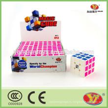 Оптовый кубик 3x3x3 magic puzzle 9 штук в коробке