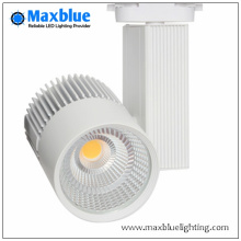 30W CREE COB LED Track Light for Clothes Shop