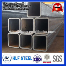 40x40x2.5 mm square tubes