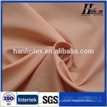 China fabricante tecidos lisos de alta qualidade tr adaptando tecido