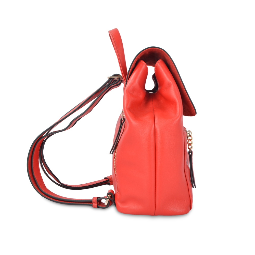 Women Backpack High Quality Leather Backpacks for Teenage Girls