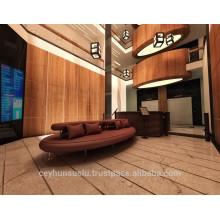 Painéis de parede acústica WP103