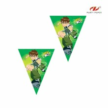 New Design Advertising Paper Flags
