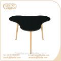 Mesa de centro de la mesa de comedor hecha en chino irregular de la fábrica Shengfang