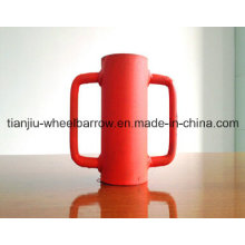 China machte Baugerüst-Stahl-Stützzubehör Tj0002