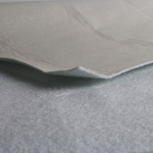 HDPE Compound Geomembrane für Mülldeponie
