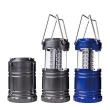 30LED outdoor Portable Camping Lantern