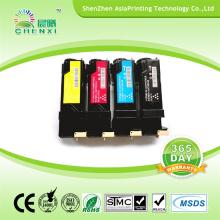 Cartucho de tóner de color compatible para Nec Multiwriter 5700c / 5750c Cartucho de tóner de color