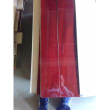 Engineered mehrschichtiger breiter Plank Sapelli Flooring