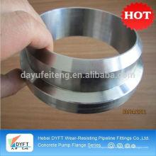 угол производитель кольцо фланца в Китае