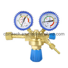 Factory Directly Provide Brass Body Welding and Cutting Industrial Pressure Regulators