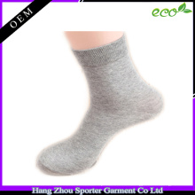 16FZSC02 écho convivial tricoté 100% chaussettes en cachemire femmes