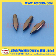 Precision SMT Ceramic Nozzle Tip Chining