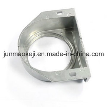 Auto Aluminum Alloy Die Casting Shell