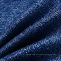 Viscose Polyester Spandex Fabric for Denim Jeans
