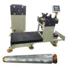 Bomba de agua profunda de alta automatización Bobina del estator del motor y inserto de bobinado de cuña