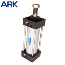 Fabricante El mejor precio estándar Serie Sc Ajustable Tipo de aire Cilindro neumático