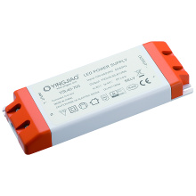 Conductor constante de OEM / ODM 40W Vollage LED con Ce