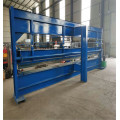 DX bending machine cold roll forming machine
