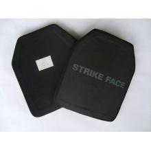 Ceramic Ballistic Plate Icw Nij Iiia Vest Bulletproof Plate E/T