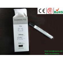 KC Impresora térmica IPA Alcohol pluma de limpieza