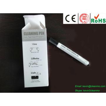 КЦ термопринтер очистка спирта МПа ручки
