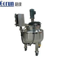Flüssigwaschmittel-Mischbehälter / Flüssigkeitsmischer