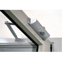 Swing Doors with Excellent-Performed Geze Openers