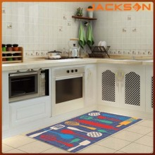 Nylon Printed Kitchen Mat Printing