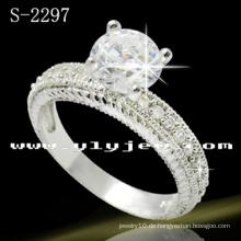 Hotsale 925 Sterling Silber Schmuck Ring