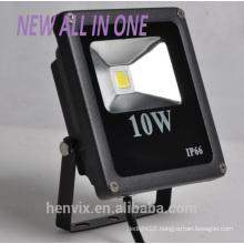 waterproof competitive price high lumen led solar flood light