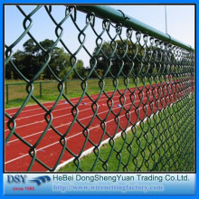 Professional PVC Coated Chain Link Mesh