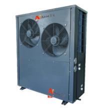 Heiz- und Kühleinheit der Luftquellwärmepumpe