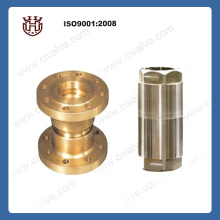 Threaded Brass Proportional pressure reducing valve