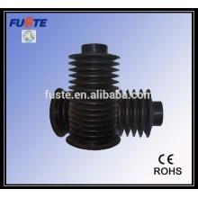 OEM flexible corrugated rubber hoses