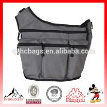 Прохладные сумки детские сумки парень пеленки мешок открытый путешествие коляски мама сумка (ЭС-Z365)