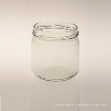 290ml Glass Food Jar (XG290-6206)