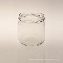 Jarra de vidro de alimentos 290ml (XG290-6206)