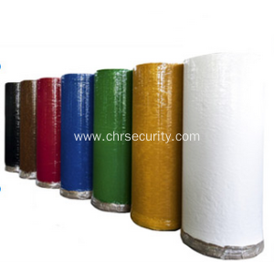 Colored BOPP Adhesive Tape Jumbo Rolls