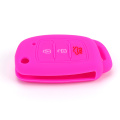 Silicone+hyundai+i20+flip+key+shell+replacement+cover