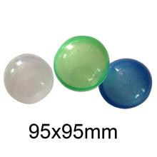 Big Size Plastic Empty Toy Capsules