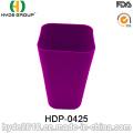 Dauerhafter praktischer biologisch abbaubarer Eco-Bambusfaser-Cup (HDP-0425)