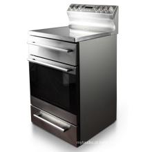 Ce de alta qualidade, forno elétrico certificado de SAA com fogão