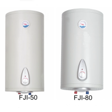 An der Wand befestigter elektrischer Warmwasserbereiter mit emailliertem Behälter und Heizelement des Edelstahl-310S